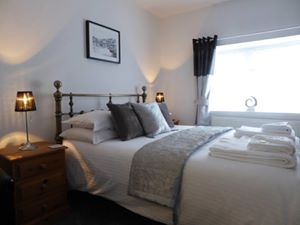 Woodlands Guesthouse - Brixham