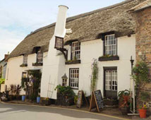 The Ship Inn - Porlock