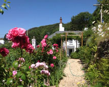 Silver Cottage B&B - Braunton