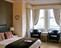 Fairway Guest House - Bude