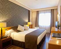 Hotel Alphonso IX - Sarria