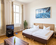 Apartment Hotel - Constance