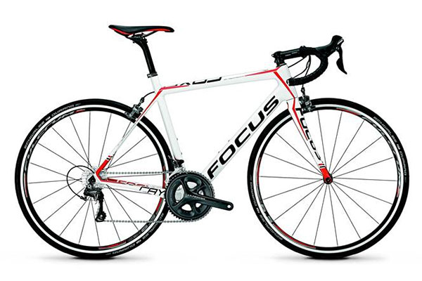 Focus Cayo Road Bike