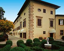 Villa San Lucchese - Poggibonsi