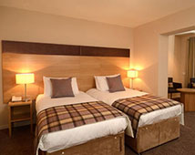 Acarsaid Hotel - Pitlochry
