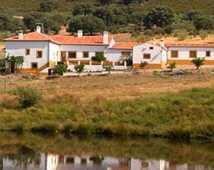 Casa Rural – Placio Viejo