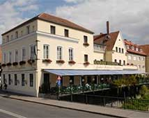 Gasthof Klinglhuber Krems