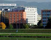 Hotel Donauwelle Linz