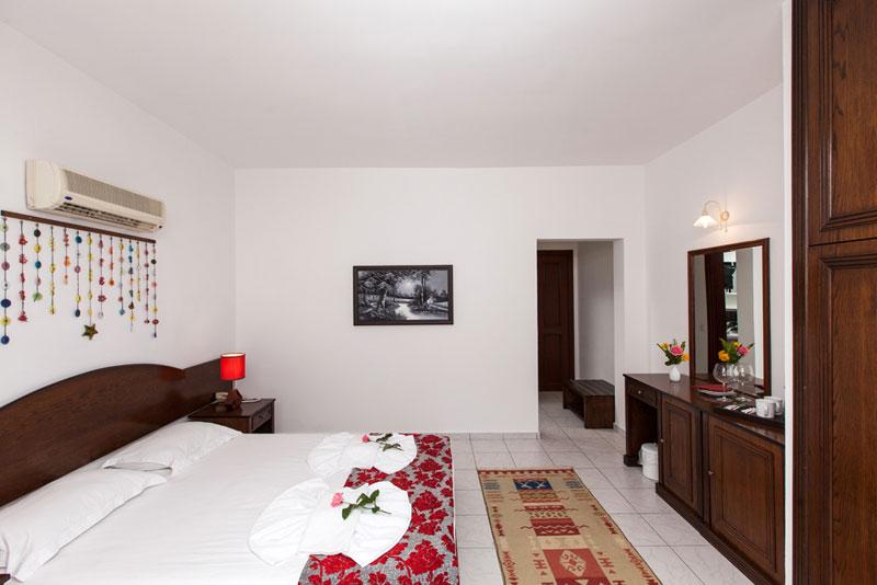 Aida Hotel - Cirali