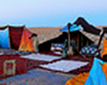 Luxury Camp - Erg Chebbi Sand Dunes