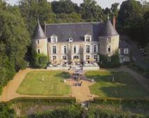 Château de Pray - Amboise