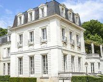 Château de Rochecotte – Saint Patruce