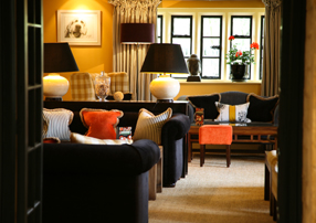 Manor House Hotel Moreton
