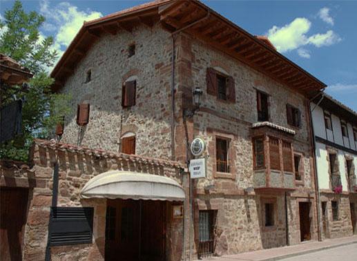 Hotel Casa Masip - San Ezcaray