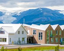 Hotel Fosshotel Vatnajokull