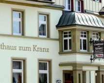 Guesthouse Zum Kranz - Bonndorf