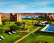 Hotel Sultan Royal Golf - Ourazazate