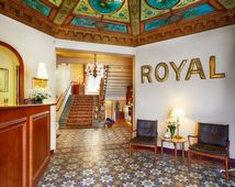 Hotel Royal - Gothenburg