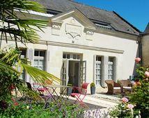 Hotel Biencourt – Azay le Rideau