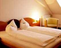 Hotel Europa - Bamberg