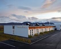 Hotel Hamar - Borgarnes