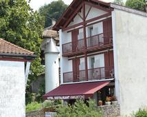 Hotel Ramuntcho - St Jean Pied de Port
