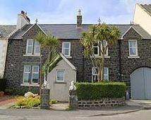 Askernish B&B