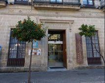 Palacio Garvey - Jerez