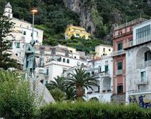 Hotel Lidomare - Amalfi