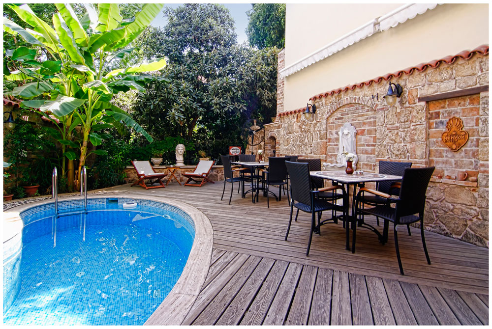 Minyon Hotel - Antalya