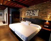 Hotel O Tafona - Santiago