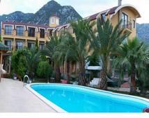 Papirus Hotel - Adrasan