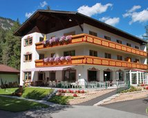 Pension Waldhof - Stanzach