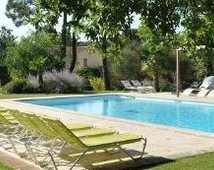 Sables d'Ocre - Roussillon