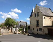 Saint Mexme - Chinon
