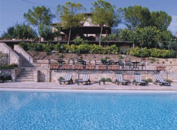 Country House Tre Esse _ Assisi