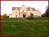 Allerton House - Jedburgh