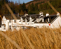 Kings House Hotel - Balquihidder