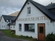 Kingshouse Hotel - Kingshouse