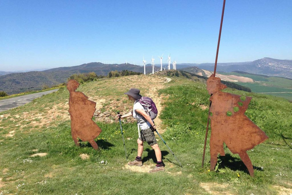 Camino Guide 1.2: When to go? Walk or Cycle? Where to Stay?