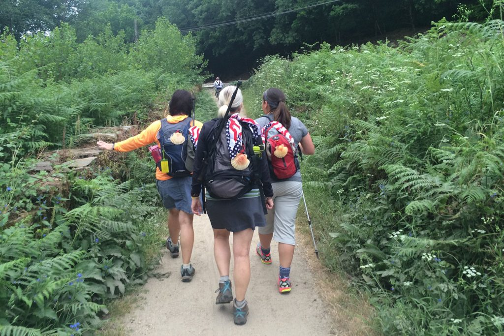 Camino Guide Part 4: How to travel to the Camino de Santiago