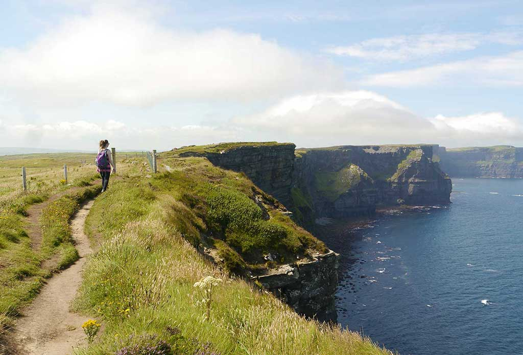 Best time to Visit Ireland?