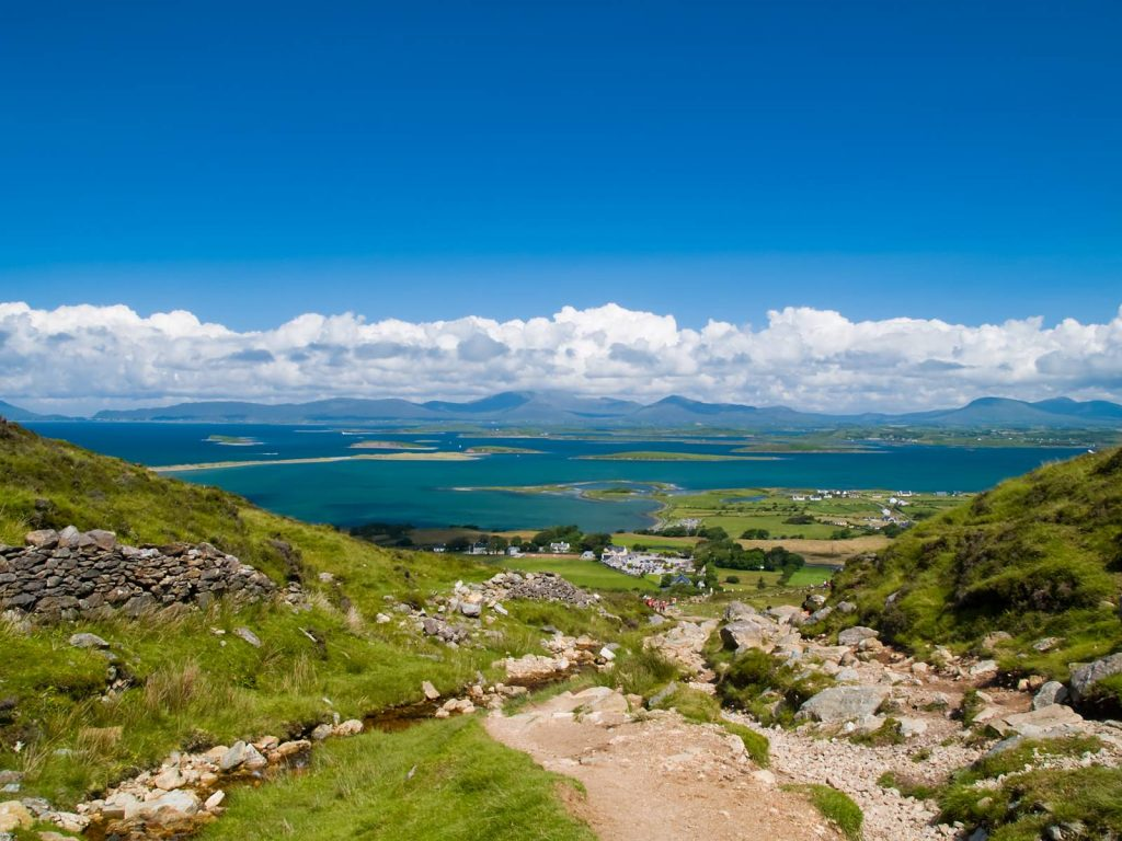 Five of the Best Hikes in Ireland