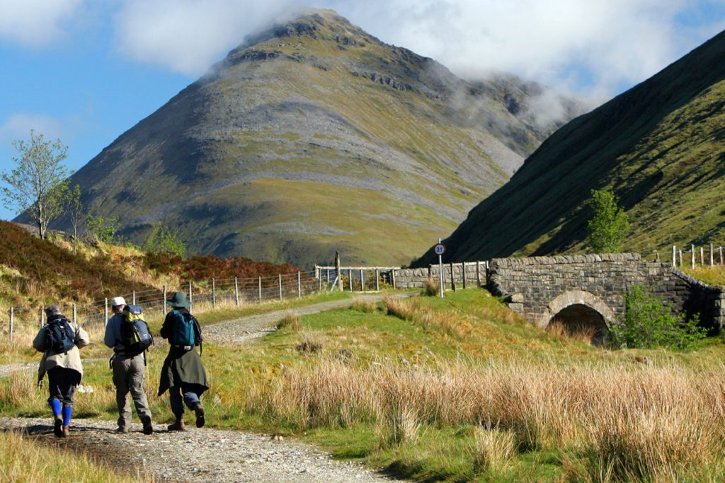 When is the best time to hike the West Highland Way?