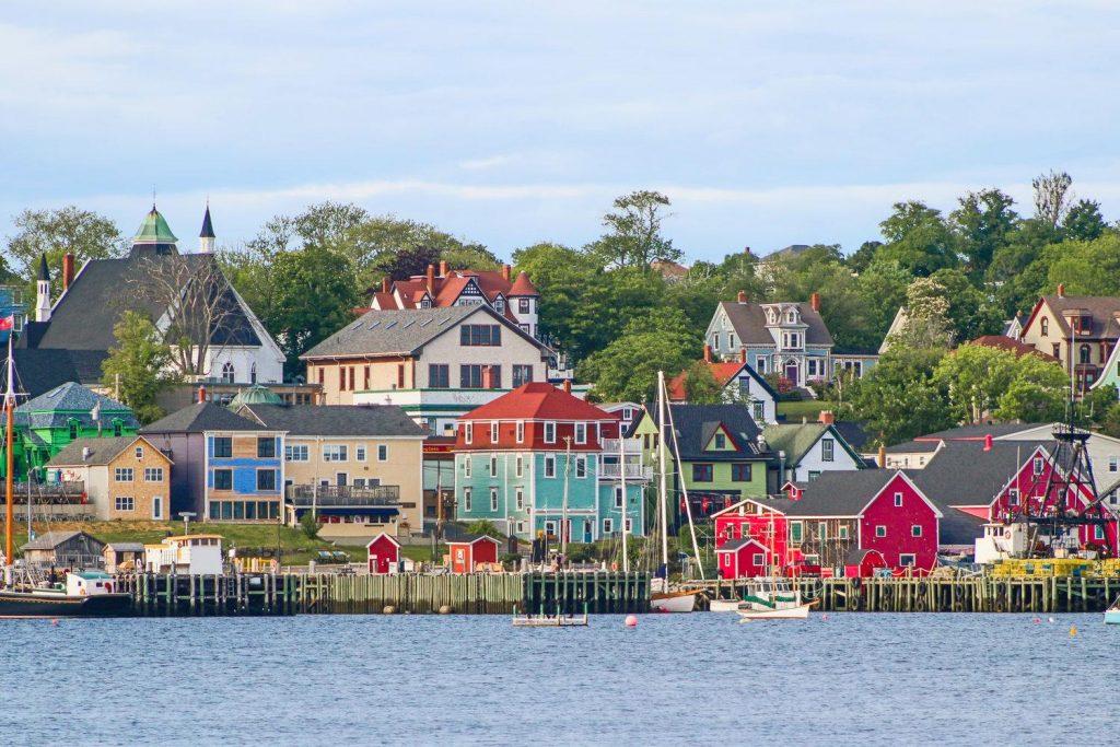 Biking in Nova Scotia: My Top Four Highlights