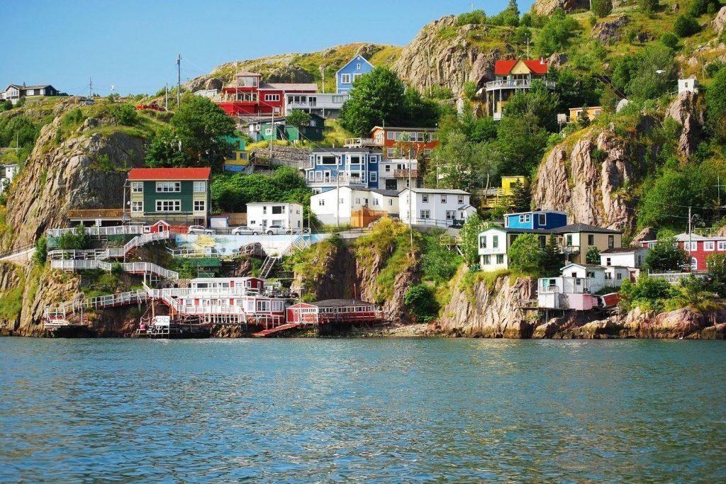 3 reasons to visit Newfoundland