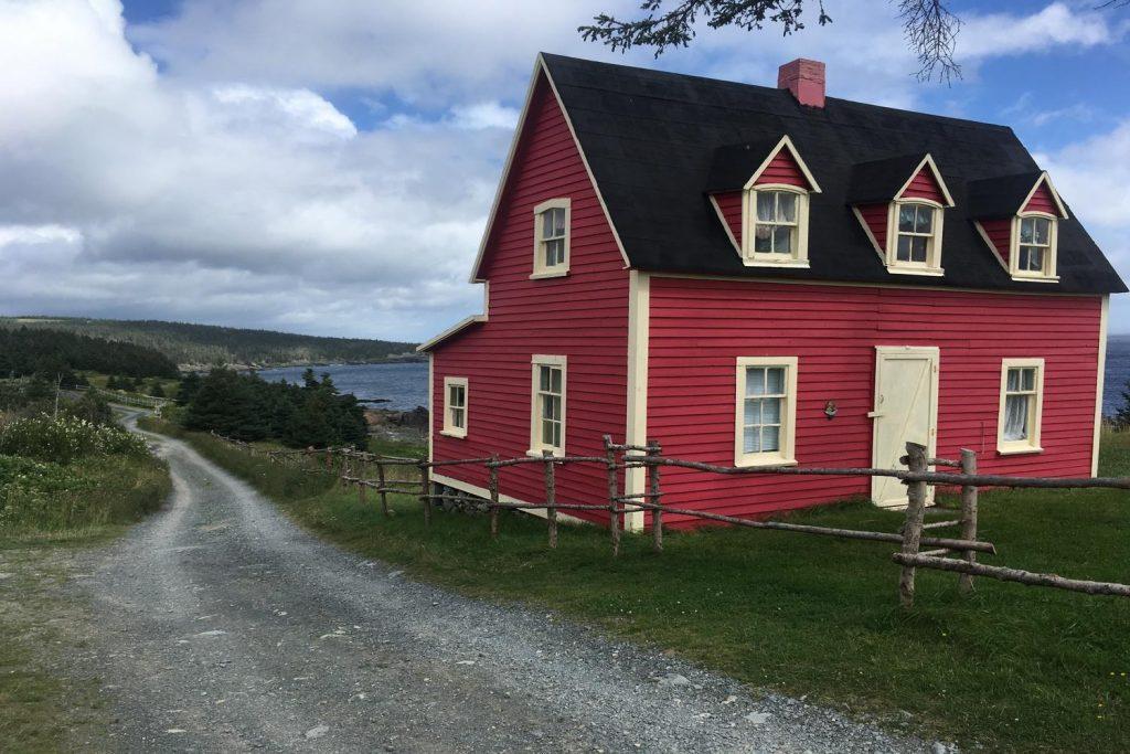 Newfoundland Accommodation