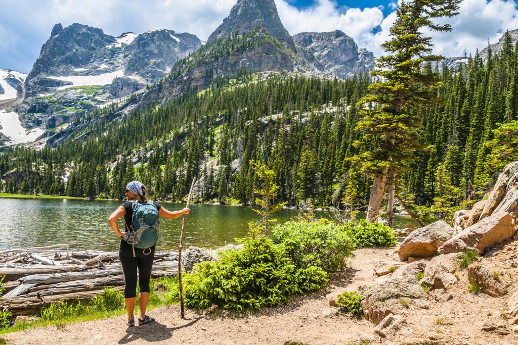 Top 5 Hiking Trails in Colorado