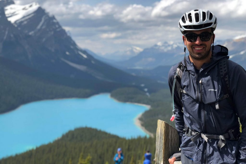 Canadian Rockies and Lake Louise