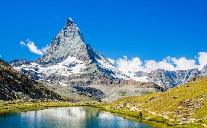 Tour of the Matterhorn